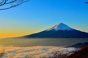 富士山のスピリチュアルパワーとは?
