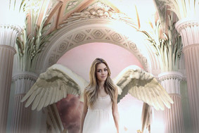 天使は私たちを導く存在?