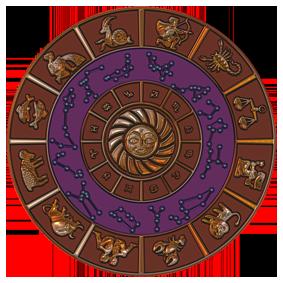 星占いで使う星座はなぜ12星座?当たる西洋占星術とは?
