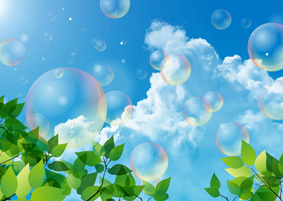 暦に開運行事がいっぱい!二十四節気に季節の自然を取り入れよう!