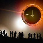 7月25日は「時間を外した日」?