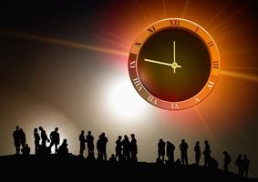 7月25日は「時間を外した日」?特別なパワーがある日を大切に!