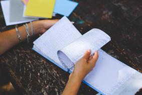 夢を叶える日記帳とは?魔法のように実現する書き方とは?