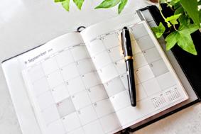一粒万倍日とは?暦で見る開運日と凶日にやっておきたい行動まとめ