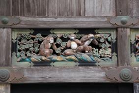 江戸が265年続いた理由は?鬼門から守護された設計大都市だった!