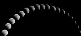 月の満ち欠けと生理の周期は関係ある?新月と満月の生理の過ごし方とは?