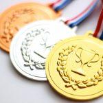 金メダルは「導く存在」のおかげ!?