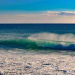 海が人を癒す理由とは?
