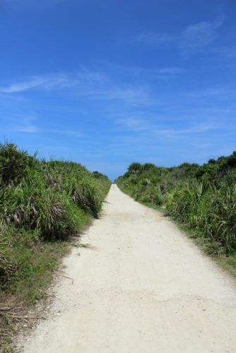 一度は行きたい景色・カベール岬