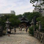 願いが全て叶う松本市の四柱神社とは?