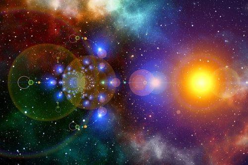 宇宙へのオーダー