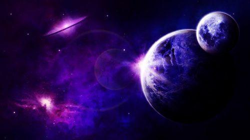 宇宙に願いをオーダーしよう!