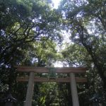 パワースポット大神神社はご利益がいっぱい