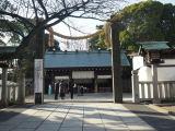 横浜観光で訪れたいパワースポットとは?