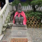 赤坂山王日枝神社パワースポット巡り