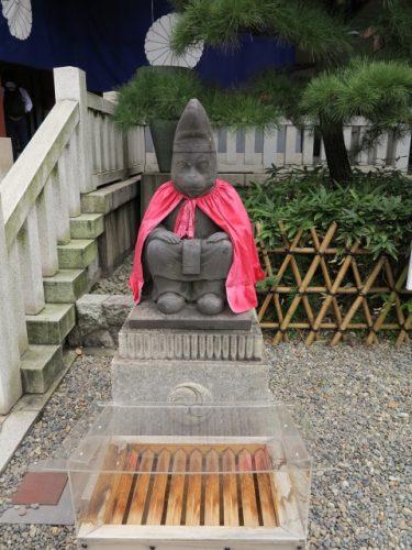 赤坂山王日枝神社パワーがすごい!隣のホテルニュージャパンのエピソードも!