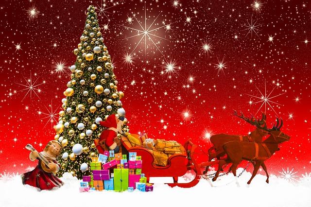 クリスマスのスピリチュアル的過ごし方