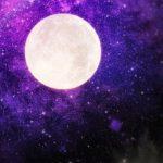 女性のための魔法の水⁉満月水のパワーとは?