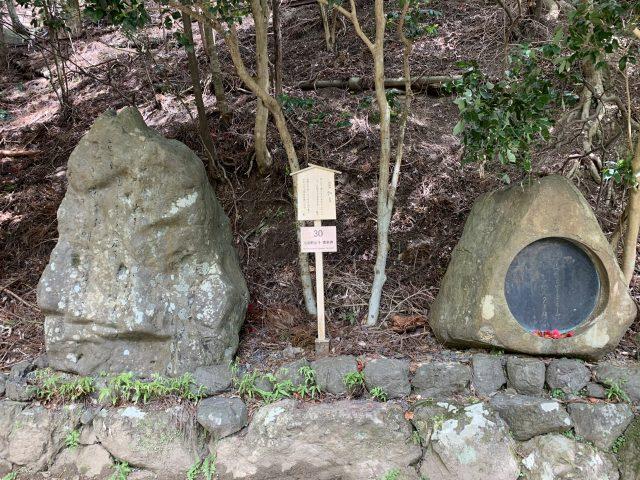 鞍馬寺には与謝野晶子も訪れていた