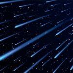 しぶんぎ座流星群が見れる方角と時間は?流れ星に願いを!